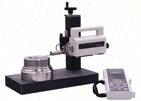 表面粗さ測定機
